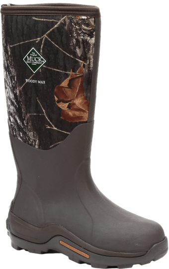 Сапоги MUCK BOOT™ WOODY MAX